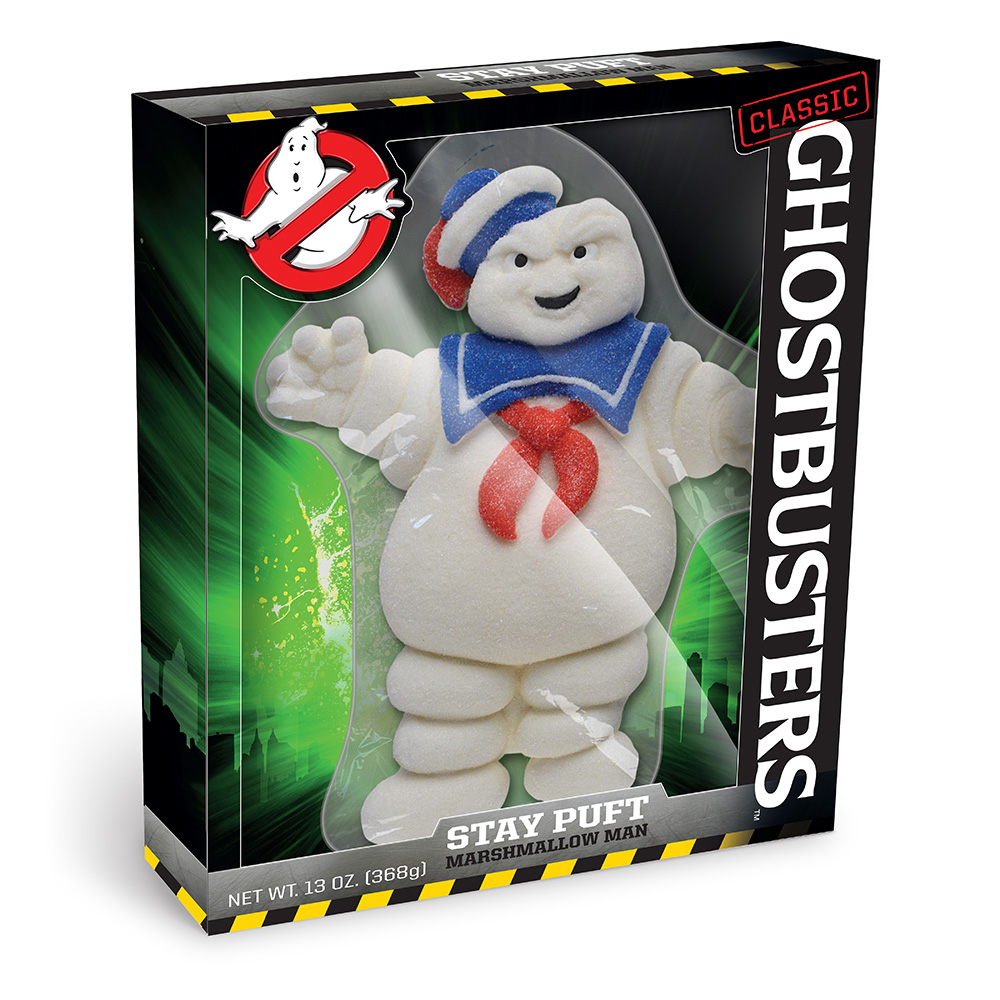 Ghostbusters Large Mallow