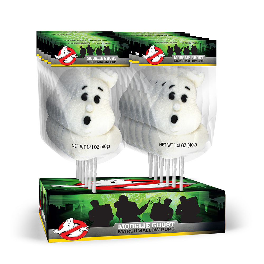 Ghostbusters Mallow Pops